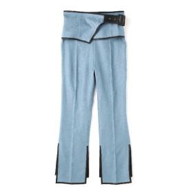 60%OFF ADORE (アドーア) サンディツイルパンツ ブルー(110)