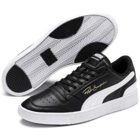【プーマ公式通販】 プーマ ラルフ サンプソン ロウ スニーカー メンズ Puma Blk-Puma Wht-Puma Wht |PUMA.com