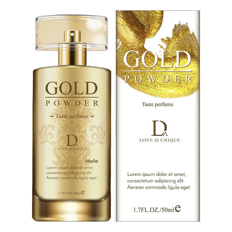 gold power費洛蒙香水 男用香水50ml 香水 淡香水