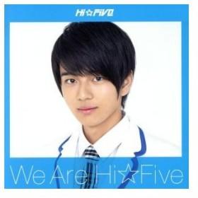 We are Hi☆Five(加藤大悟盤)/Hi☆Five