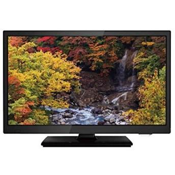 【新品訳あり(箱きず・やぶれ)】 アグレクション 19型デジタルハイビジョンLED液晶テレビ superbe SU19TV