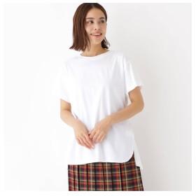 【カオン/Kaon】 バックリボンTシャツ