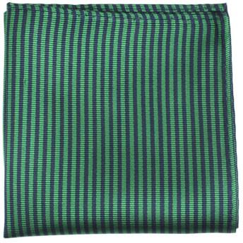 Zhhlinyuan 高品質 Mens Luxury Soft Lightweight Silk Pocket Square Hanky Handkerchief Various Colours Great Gift
