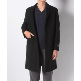 (URBAN RESEARCH OUTLET/アーバンリサーチ アウトレット)【UR】CHESTERFIELDCOAT/メンズ ブラック 送料無料