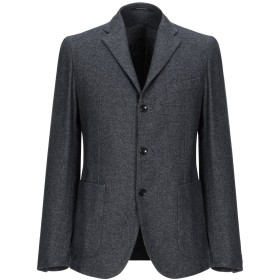《期間限定セール開催中!》TAGLIATORE メンズ テーラードジャケット ブルー 48 ウール 50% / ポリエステル 45% / カシミヤ 5%