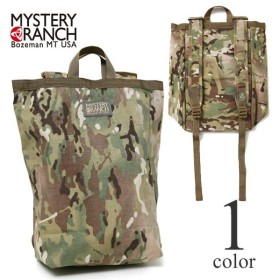ミステリーランチ ブーティーバッグ マルチカモ MYSTERY RANCH BOOTYBAG 2way バックパック トートバッグ