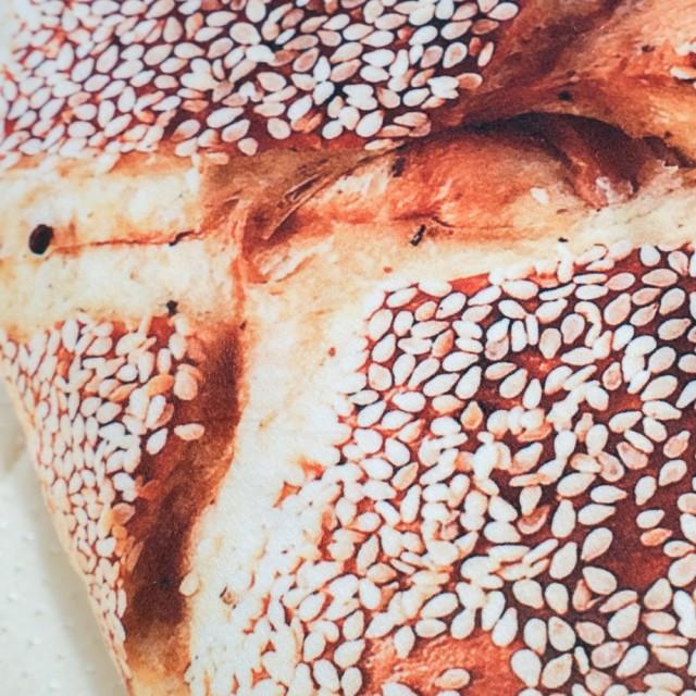 PON❤麵包包抱枕 (3款風味)【棉床本舖】