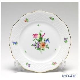 ヘレンド(Herend) チューリップの花束 BT-3 00517-0-00/517 プレート 19cm 皿