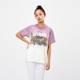 江戸浮世絵 UT(グラフィックTシャツ・半袖)