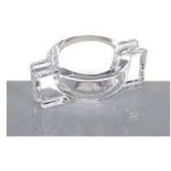 DULTON ダルトン ガラスアシュトレイ 雑貨 喫煙具 灰皿 はいざら アッシュトレイ リビング ガラス灰皿 おしゃれ ガラス 女性 かわいい 小さい ミニ