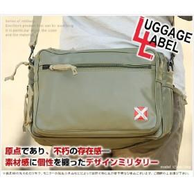 ラゲッジレーベル LUGGAGE LABEL ショルダーバッグ 吉田カバン ライナー ショルダー ポーター m s l 951-09240 WS