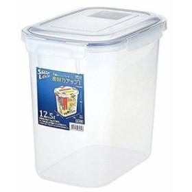 岩崎工業 保存容器 スマートロックス ジャンボケース 12.5L B-2893N