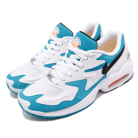 Nike Air Max 2 Light 男女鞋 AO1741-100