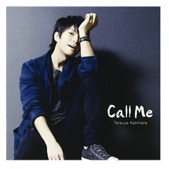 Call Me 中古 良品 CD