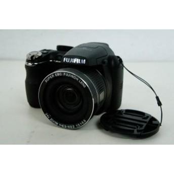 【中古】FUJIFILM富士フイルム FinePix S3200 1400万画素 デジタルカメラ