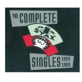 オムニバス(コンピレーション) / Complete Stax Volt Singles 1959-68 (SHM-CD 9枚組)  国内盤 〔SHM-CD〕