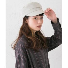 RODE SKO(ロデスコ) 帽子 キャスケット 深めキャスケット