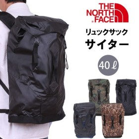 THE NORTH FACE(ザ・ノースフェイス)CITER(サイター)the north face nm81450_K_MG_BP_RNRCP
