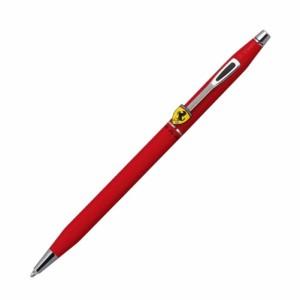 Cross Ballpoint Pen Classic Century Ferrari Matte Modena Yellow FR0082-118