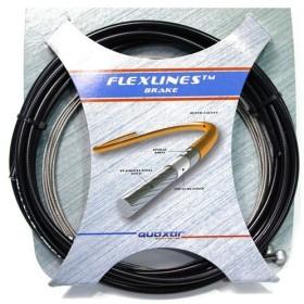 16日からポイント最大10倍「クエイサー」FLEXLINES ブレーキケーブルキット ロード/MTB対応