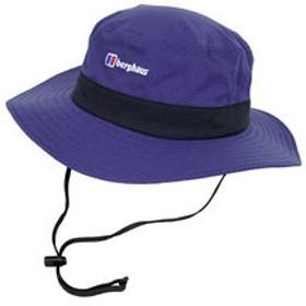 【好日山荘:ファッション雑貨】COOL DOTS BRIM HAT