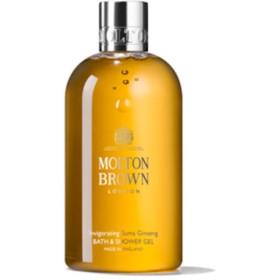 MOLTON BROWN モルトンブラウン スマジンセン バス&シャワージェル 300ml レディース