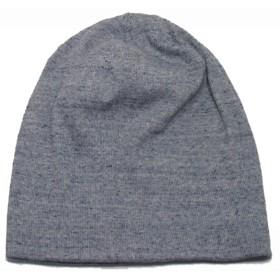 ニット帽子 オールシーズン オーガニックコットン ワッチ 日本製 医療用帽子 110217-0015-58