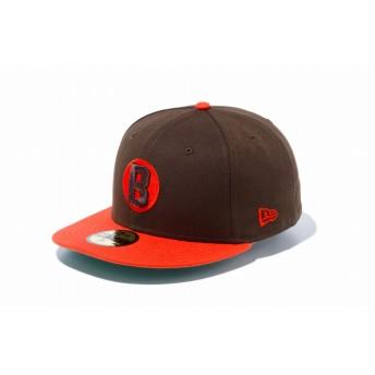 NEW ERA ニューエラ 59FIFTY ニグロリーグ ボルティモア・ブラックソックス チームカラー ベースボールキャップ キャップ 帽子 メンズ レディース 7 (55.8cm) 12019025 NEWERA