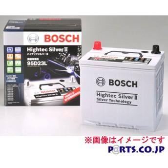 ボッシュ 国産車用バッテリー ハイテックシルバーIIバッテリー HTSS-115D26R