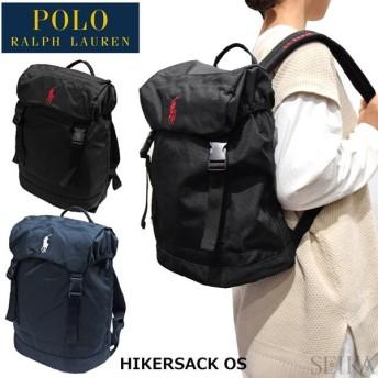 ポロ ラルフローレン RAS10020A (1) RAS10105A (2) リュックサック バックパック デイバッグ 通勤 通学 鞄 かばん レジャー アウトドア