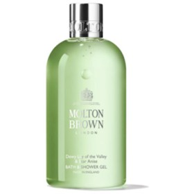 MOLTON BROWN モルトンブラウン デューイリリー オブ ザ バリー バス&シャワージェル レディース