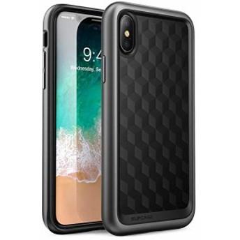 iPhone X ケース,iphone xs ケース,5.8インチ ワイヤレス充電可 ハイブリッド アイフォンX ケース UBStyleシリーズ 送料無料