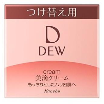 DEW クリーム レフィル 30g (保湿クリーム)