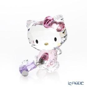 スワロフスキー Hello Kitty Traveller SWV5-279-082 17AW フィギュリン