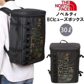 THE NORTH FACE ザ ノースフェイス Novelty BC FuseBox ノベルティBCヒューズボックス NM81939