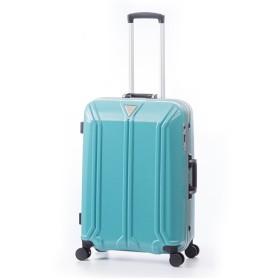 カバンのセレクション アジアラゲージ スーツケース Mサイズ ストッパー フレーム イケかる 軽量 ALI 1031 24S 62L ユニセックス その他 フリー 【Bag & Luggage SELECTION】