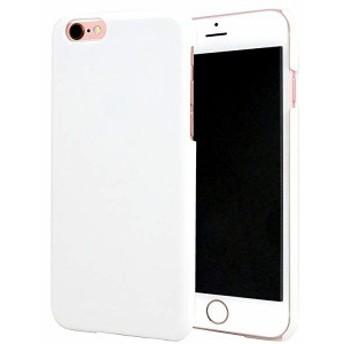 iPhone 6s ケース ホワイト アイフォンカバー 日本製 iphone6 ハードケース 4.7インチ 専用 白 送料無料