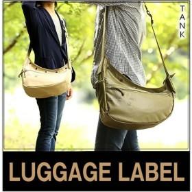 生産終了モデル ラゲッジレーベル LUGGAGE LABEL ショルダーバッグ 吉田カバン タンク ショルダー ポーター m s l 972-08805 WS