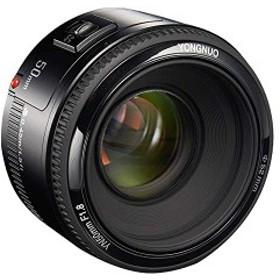 AF 50mm f1.8 大口径 オートフォーカス レンズ canon 350D 450D 500D 600D 1D Mark II 1D Mark IIIなどに対応