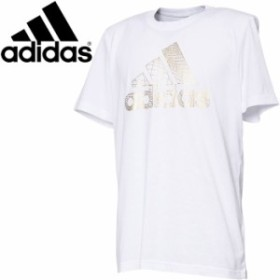アディダス M MUSTHAVES BADGE OF SPORTS フォイルTeeシャツ メンズ FYI04-ED7260