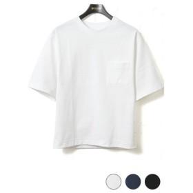 【レディース】 MXP ドライジャージ ビッグシルエットポケット付半袖Tシャツ MW36152
