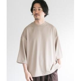 URBAN RESEARCH(アーバンリサーチ) トップス Tシャツ・カットソー ドライXバルーンTシャツ