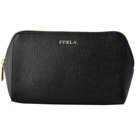 (フルラ) FURLA エレクトラ ポーチ #888169 ONYX EM32 B30 並行輸入品