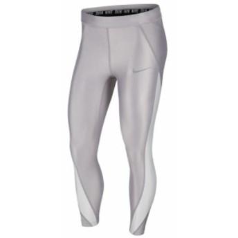 ナイキ Nike レディース ボトムス・パンツ ランニング・ウォーキング Speed Metallic 7/8 Tights Atmosphere Grey/Vast Grey Metallic Pa