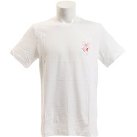 【Super Sports XEBIO & mall店:トップス】SB ラビット 半袖Tシャツ BV7050-100FA19