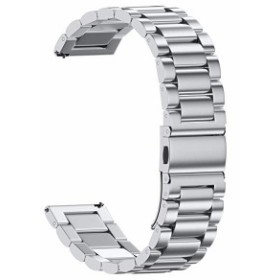 18mm 腕時計バンド ステンレス 腕時計ストラップ 交換ベルト対応 Huawei watch,Withings Activite/Steel / Pop watch