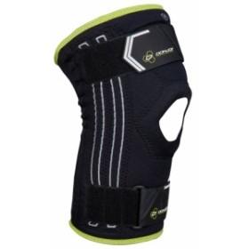 ドンジョイパフォーマンス DonJoy Performance メンズ サポーター フィットネス・トレーニング Anaform Stabiling Knee Sleeve Black/Sli