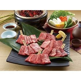 国産黒毛和牛焼肉食べ比べセット