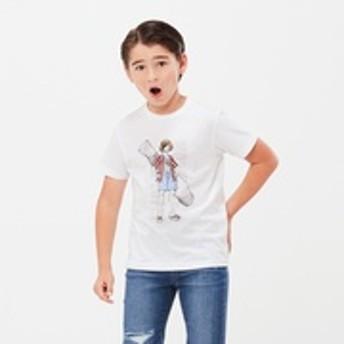 KIDS ワンピース スタンピード UT(グラフィックTシャツ・半袖)
