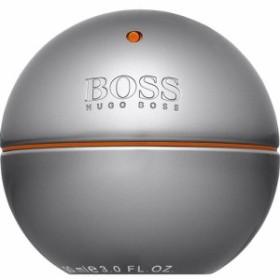 【送料無料】 【訳あり】 ヒューゴボス ボス インモーション (オレンジ) EDT オードトワレ 90ml テスター (香水) HUGO BOSS